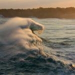 Волны перед Серф Кэмпом, Доминикана