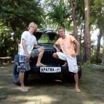Братья Пилоты - Андрей и Никита
