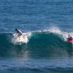 Серфинг доминикана